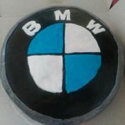 BMW znak