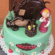 Torta Máša