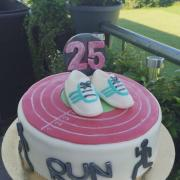 Torta Pre bežca