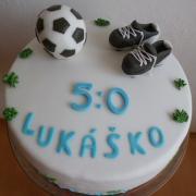 Torta Futbalka