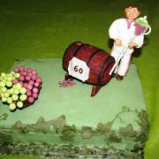 Torta tortička pre brata