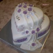Torta Svadobna 47