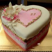 Torta pre slečnu -...