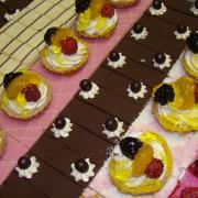 Torta svadobné