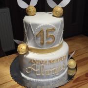 Torta Torta Harry Potter