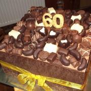 Torta Čokoládová torta