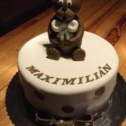Torta Torta na krstiny