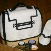 kabelka s lodičkou