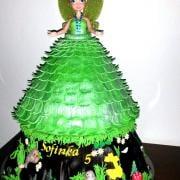 Torta Zvonilka