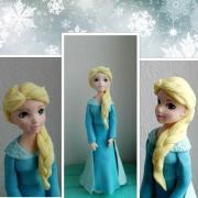 bábiky a torty pre dievčatá