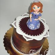 Torta Sofie