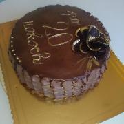 Torta na našu stretávku zo ZŠ :- )))