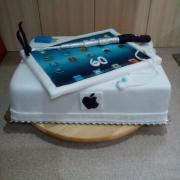 Torta S tabletom