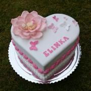Torta Krstinova tortička