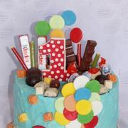 Torta Na prvé narodeniny