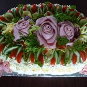 Torta Slana