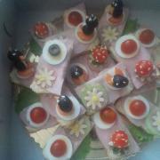 Torta Do škôlky