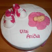 Torta Pre Aničku