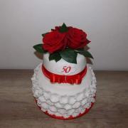 Torta Zive ruze