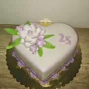 Torta Na 25