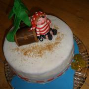 Torta Pirát
