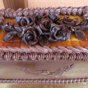 Torta dobošova
