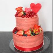 Torta Promočná ovocná