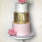 Torta Na oslavu jubilea..