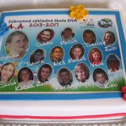 Torta Tablo