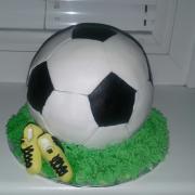 Torta mini lopta