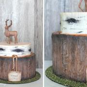 Torta Poľovnícka malá