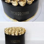 Torta The million roses