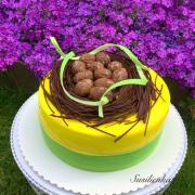 Torta Veľkonočná