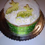 Torta Ešte nejaké veľkonočné pochutiny :- )))