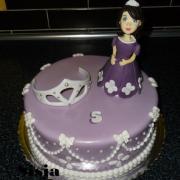 Torta Princezná Sofia
