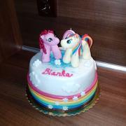 Torta My little pony
