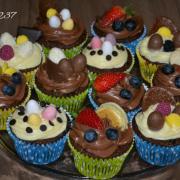 Torta muffiny