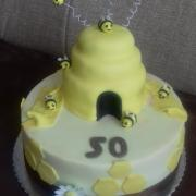 Torta Pre včelara