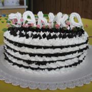 Torta penová tortička