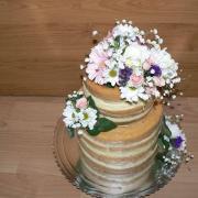 Torta Nahá narodeninová tortička