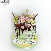 Torta Veľkonočná krémová