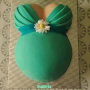 Torta Tehotenské bruško