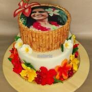 Torta Havaj torta