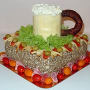 Torta Pivečko