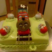 Torta torta Tomáš