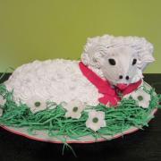 Torta baranček