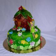 Torta Víla Cililing