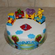 Torta Na rôčik