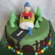 Torta Nody