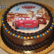 Torta Cokoladova